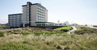 海牙nh亚特兰大酒店 - 海牙 - 建筑