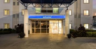 奥兰多国际大道6号汽车旅馆 - 奥兰多 - 建筑