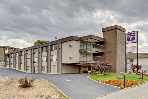 坎卢普斯骑士酒店 - 坎卢普斯 - 建筑