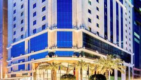 最佳西方Plus多哈酒店 - 多哈 - 建筑