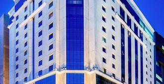 多哈贝斯特韦斯特尊贵酒店 - 多哈 - 建筑