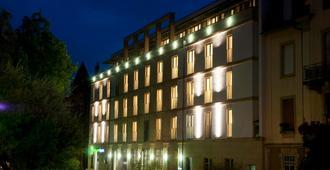 巴登 - 巴登快捷假日酒店 - 巴登-巴登 - 建筑