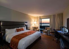莱韦斯克贝斯特韦斯特高级酒店 - 维耶尔-迪卢 - 睡房