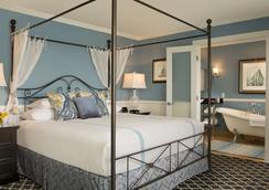 菲诺港滨海酒店-贵族之家 - 雷东多海滩 - 睡房