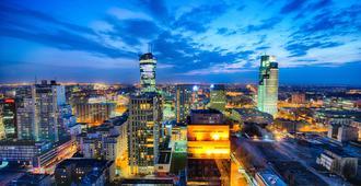 华沙莱昂纳多皇家酒店 - 华沙 - 户外景观