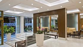 哈尼亚卡顿酒店 - 哈尼亚 - 大厅