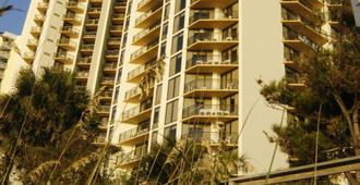 帕特里夏度假酒店 - 默特尔比奇 - 建筑