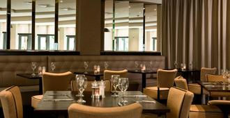 都柏林乔丽斯克里斯特切奇酒店 - 都柏林 - 餐馆