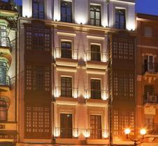 马奎斯蓝色酒店