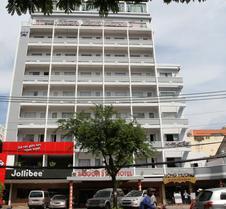 西贡星级酒店
