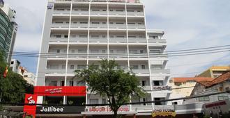 西贡星级酒店 - 胡志明市 - 建筑
