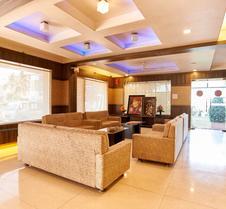 甘帕缇宫酒店