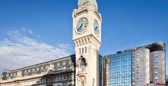 巴黎里昂火车站美居酒店 - 巴黎 - 建筑