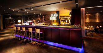 布伦瑞克五角大酒店 - 布伦瑞克 - 酒吧