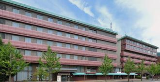 京都平安之森酒店 - 京都 - 建筑