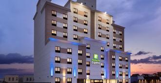 Holiday Inn Express Jamaica - JFK Airtrain - Nyc - 皇后区 - 建筑