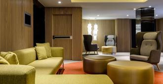Nh马德里萨恩维酒店 - 马德里 - 大厅