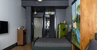 新奥尔良王牌酒店 - 新奥尔良 - 睡房