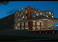 马杜赖波皮酒店 - 马杜赖 - 建筑