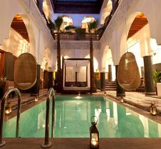 里亚德厄尔尼诺瓦拉酒店&Spa