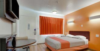 马斯科吉6号汽车旅馆 - 马斯科吉 - 睡房