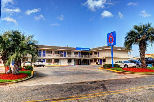 新奥尔良6号汽车旅馆 - 斯莱德尔 - 斯莱德尔 - 建筑