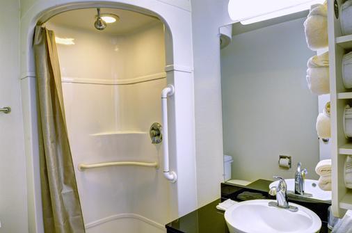 新奥尔良6号汽车旅馆 - 斯莱德尔 - 斯莱德尔 - 浴室