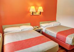 新奥尔良6号汽车旅馆 - 斯莱德尔 - 斯莱德尔 - 睡房