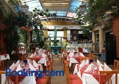 杜乔瓦尼酒店 - 莱比锡 - 餐馆