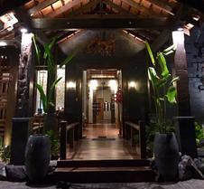 怡保峇里酒店