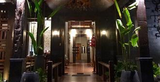 怡保峇里酒店 - 怡保 - 建筑