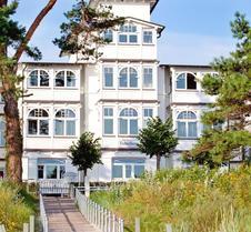 贝维德尔沃拉公寓式酒店