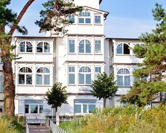 贝维德尔沃拉公寓式酒店 - 奥茨巴德宾兹 - 建筑
