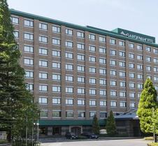 成田国际花园酒店