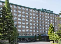 成田国际花园酒店 - 成田市 - 建筑