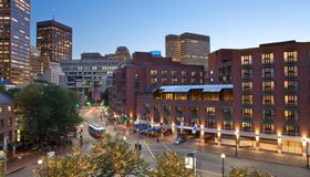 波士顿千禧酒店 - 波士顿 - 户外景观