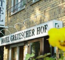 格莱特西霍夫酒店