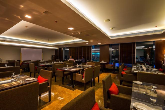 贝斯特韦斯特Plus枫叶酒店 - 达卡 - 餐馆