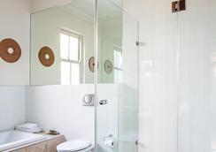 温斯顿酒店 - 约翰内斯堡 - 浴室