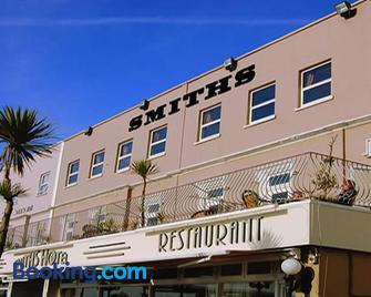 史密斯酒店 - 滨海韦斯顿 - 建筑