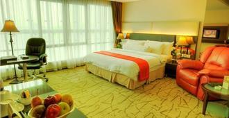 北干巴鲁中央大酒店 - 北干巴鲁/帕干巴鲁