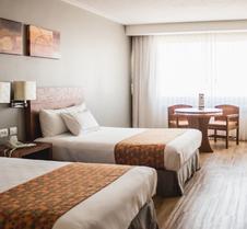 米拉格酒店