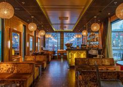 第一酒店G - 哥德堡 - 休息厅