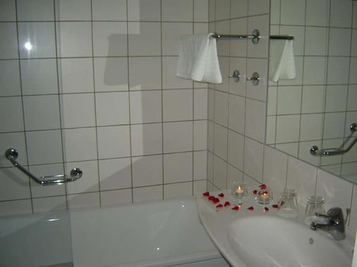 第一酒店G - 哥德堡 - 浴室