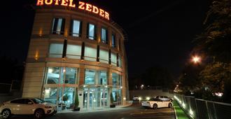 齐德酒店 - 贝尔格莱德