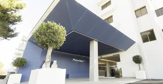 米洛尔太阳酒店 - 卡拉米洛 - 建筑
