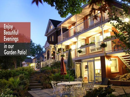 尼亚加拉正佳庄园住宿加早餐旅馆 - 尼亚加拉瀑布 - 建筑