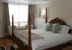 尼亚加拉正佳庄园住宿加早餐旅馆 - 尼亚加拉瀑布 - 睡房