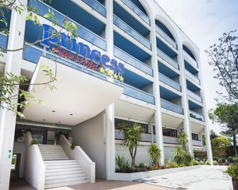 公主公寓酒店 - 比比翁 - 建筑