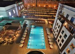 瑞汉希里罗塔纳酒店 - 艾恩 - 游泳池